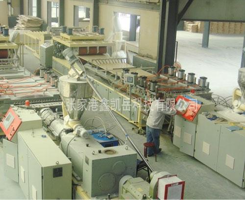 板材生产线厂家
